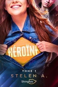 Libro electrónico Héroïne (Teaser)