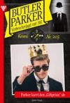 Livro digital Butler Parker 205 – Kriminalroman