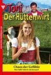 Livre numérique Toni der Hüttenwirt 204 – Heimatroman