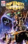 Livre numérique Infinity Wars 1 - Die Hüter der Steine
