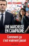 Livre numérique Une marcheuse en campagne