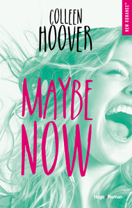 Livro digital Maybe now -extrait offert-