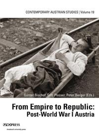 Livre numérique From Empire to Republic
