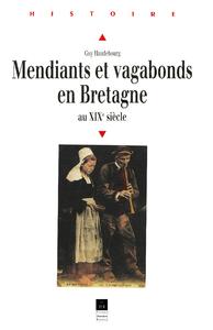 Livre numérique Mendiants et vagabonds en Bretagne au XIXesiècle