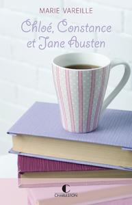 Livre numérique Chloé, Constance et Jane Austen