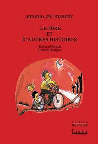 Livre numérique Le Père et d'autres histoires / El padre y otras historias