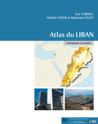 Electronic book Atlas du Liban