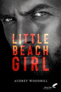 Livre numérique Little beach girl