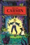 Livre numérique Carmin, tome 2