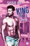 Livre numérique King of fools - Griffin