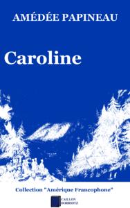 Livre numérique Caroline