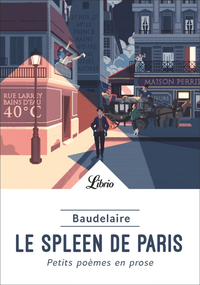 Electronic book Le Spleen de Paris. Petits poèmes en prose