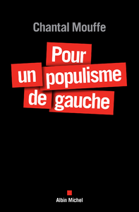 Livre numérique Pour un populisme de gauche