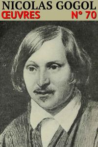 Livre numérique Nicolas Gogol - Oeuvres