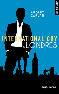 Livre numérique International guy - tome 7 Londres