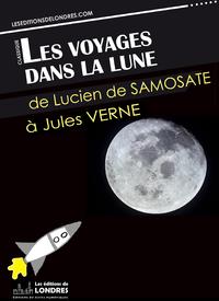 Livre numérique Les voyages dans la lune