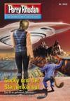 Libro electrónico Perry Rhodan 3042: Gucky und der Sternenkonsul