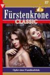 Livre numérique Fürstenkrone Classic 57 – Adelsroman