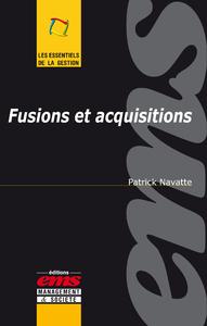 Livre numérique Fusions et acquisitions