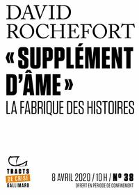 Electronic book Tracts de Crise (N°38) - « Supplément d'âme »