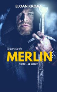 Livre numérique Le Concile de Merlin