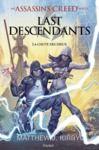 Livre numérique An Assassin's Creed series © Last descendants, Tome 03