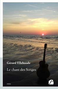 Livre numérique Le chant des Songes