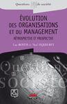 Libro electrónico Evolution des organisations et du management