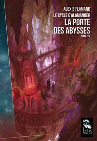 Livre numérique La Porte des Abysses