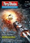 Livre numérique Perry Rhodan 3038: Weltenenden