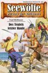 Livre numérique Seewölfe - Piraten der Weltmeere 497