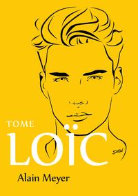 Livre numérique Alain Meyer, Tome Loïc