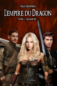 Electronic book L'Empire du Dragon - Tome 2 : Alliances
