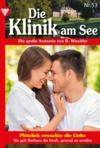 E-Book Die Klinik am See 53 – Arztroman