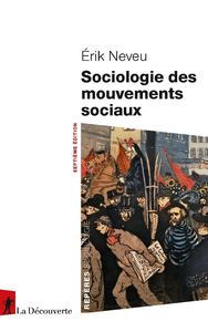Libro electrónico Sociologie des mouvements sociaux