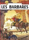Livre numérique Alix (Tome 21) - Les Barbares