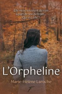 Livre numérique L'orpheline