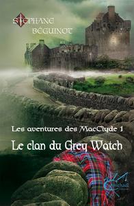 Livre numérique Le clan du Grey Watch