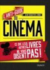 Livre numérique L'anti-guide du cinéma