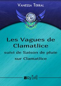 Livre numérique Les Vagues de Clamatlice