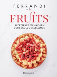 Livre numérique FERRANDI Paris - Fruits