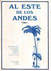 Electronic book Al Este de los Andes. TomoI