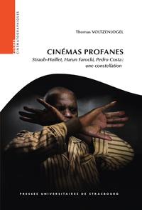 Livre numérique Cinémas profanes