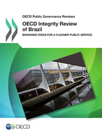 Electronic book OECD Integrity Review of Brazil