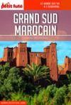 Electronic book GRAND SUD MAROCAIN 2020/2021 Carnet Petit Futé