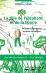 Livre numérique La fille de l'éléphant et de la lionne