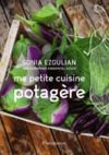Electronic book Ma petite cuisine potagère