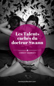 Livre numérique Les Talents cachés du Docteur Swann