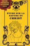 Livre numérique Étude sur la nature du Christ