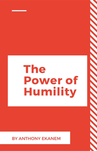 Electronic book The Power of Humility